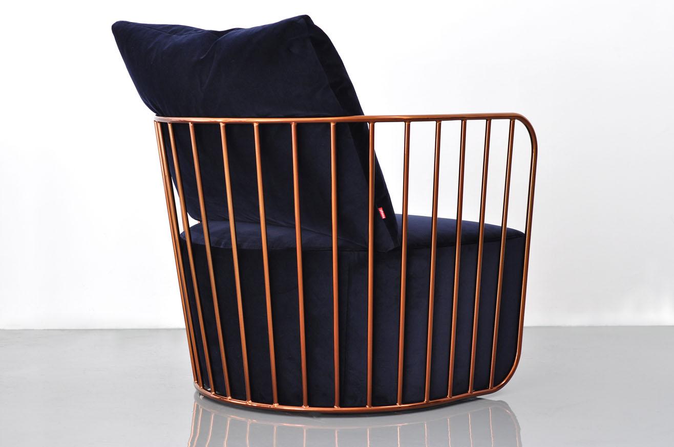 Phase Design Reza Feiz Designer Bride S Veil Chair