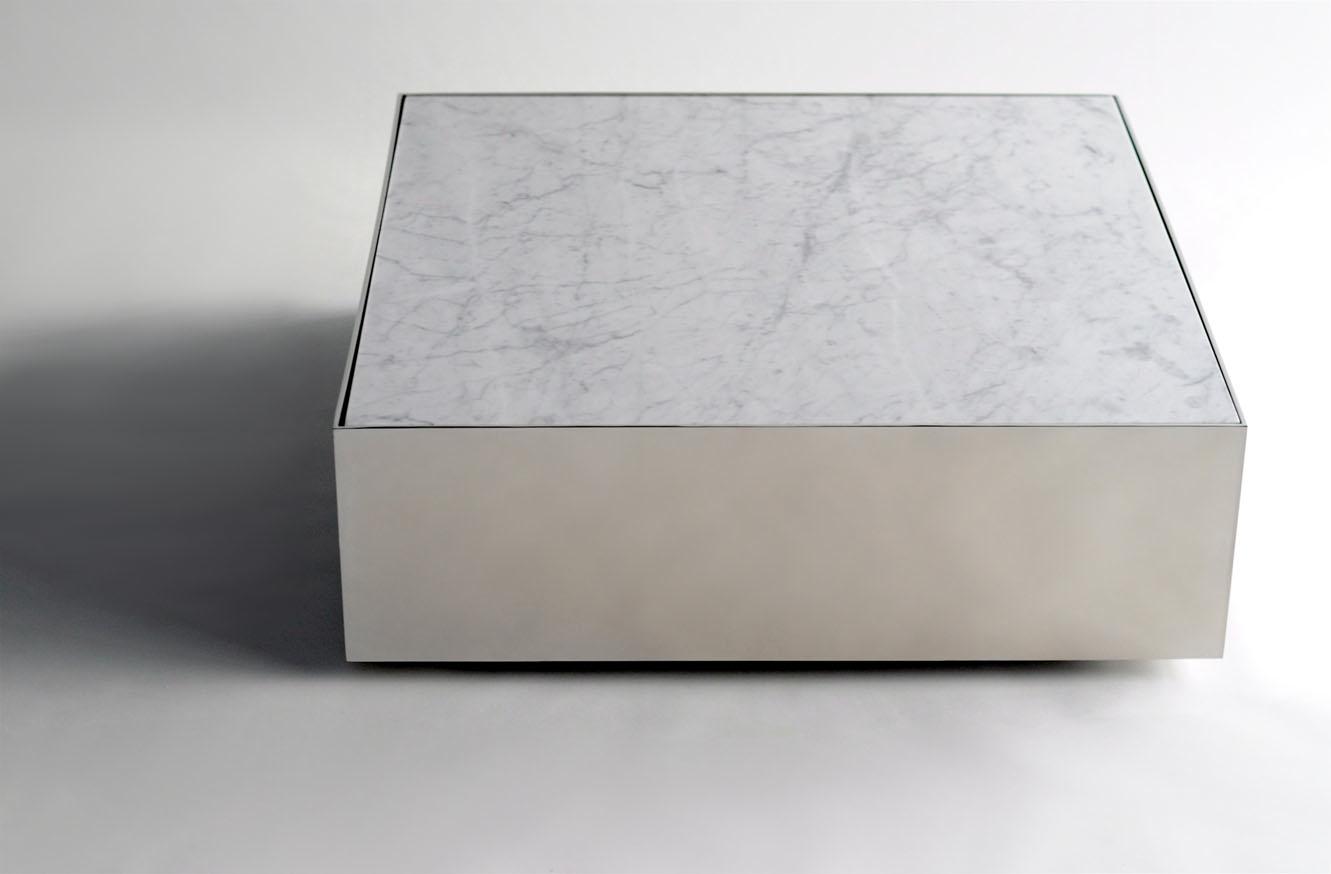 Phase Design Reza Feiz Designer Marble Ballot