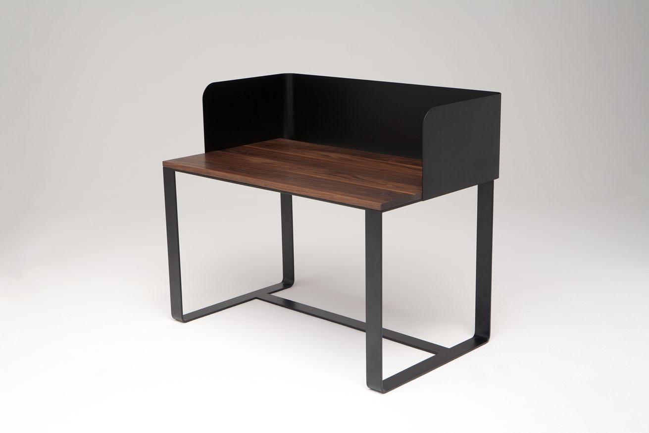 phase design reza feiz designer shelter desk phase design reza feiz designer - Designer Desks