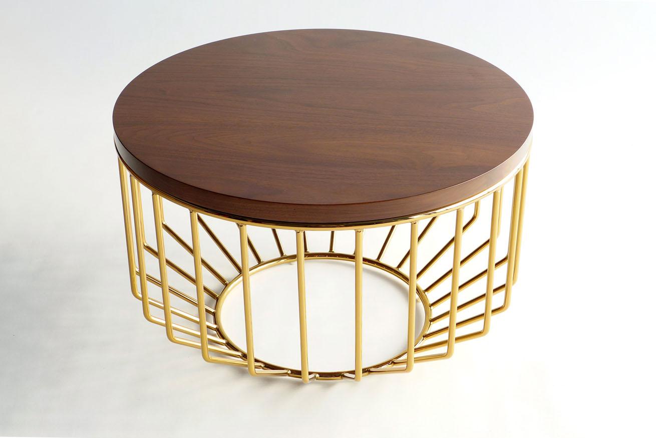 Phase Design | Reza Feiz Designer | Wired Complement Table   Phase Design |  Reza Feiz Designer