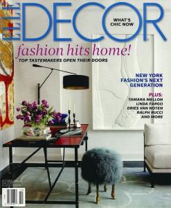 2014_October_ELLE Decor_Cover