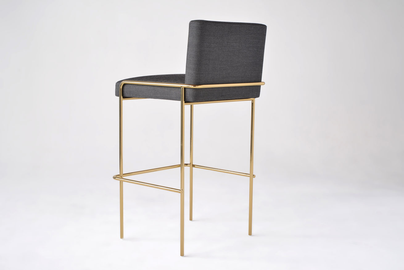 acrylic bar carts u0026 bar stools